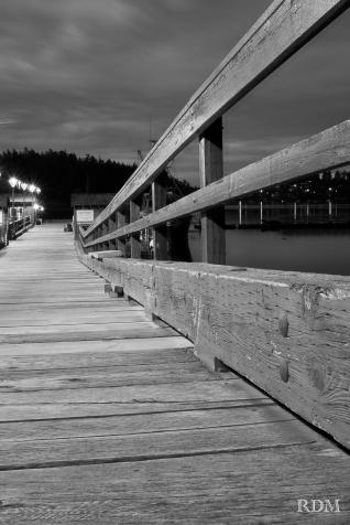 FHL dock